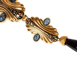 Fendi Chandelier Earrings