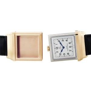 Omega Museum 18K Rose Gold 33.5 mm Mens Watch