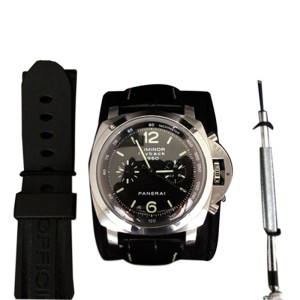 Panerai PAM 212 1950 Flyback Mens Automatic Watch
