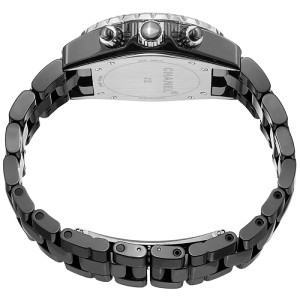 Chanel J12 Black Ceramic 41mm Watch