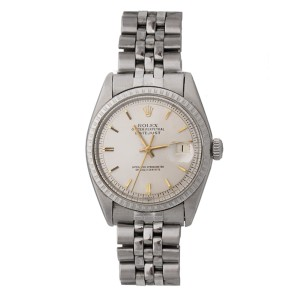 Rolex Datejust Stainless Steel Model #1601