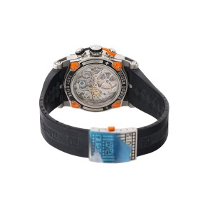 Roger Dubuis Easy Diver Stainless Steel Automatic Chronograph 46mm Watch