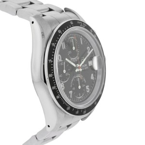 Tudor Tiger Chronograph Mens Watch