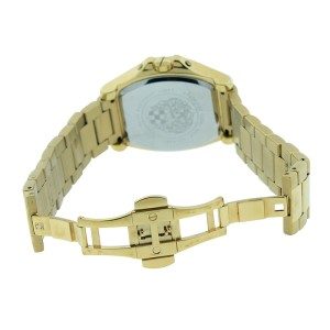 Vince Camuto Gold Tone Watch
