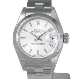 Rolex Oyster Perpetual Stainless Steel Automatic 26mm Womens Watch