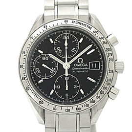 Omega Speedmaster Stainless Steel Automatic 38mm Men's Watch