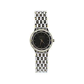 Audemars Piguet Ladies Quartz Classique Two Tone Watch