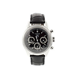 Tag Heuer Carrera CV2113-0 Automatic Mens Watch