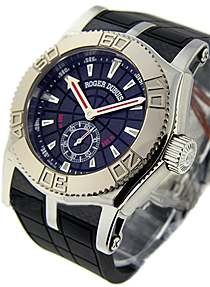 """Image of """"Roger Dubuis S.a.w. Easy Diver Stainless Steel Mens Watch"""""""