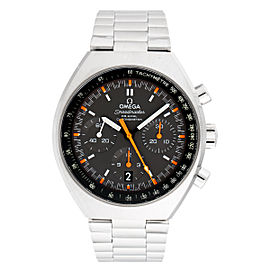 Omega Speedmaster 327.10.43.50.06.001 Chronograph Grey Dial Steel 42.5mm Mens Watch