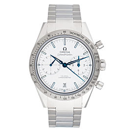 Omega Speedmaster '57 331.90.42.51.04.001 Co-Axial Chronograph Titanium 41.5mm Mens Watch