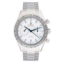 Omega Speedmaster '57 331.90.42.51.04.001 Co-Axial Chronograph Titanium 41.5mm Mens Watch