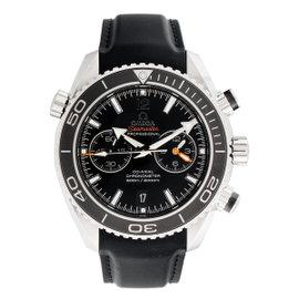 Omega Seamaster Planet Ocean 232.32.46.51.01.003 Chrono 45.5mm Mens Watch