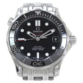 Omega Seamaster 212.30.36.20.01.002 Stainless Steel Automatic 36.25 mm Men's Watch