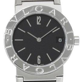Bulgari Bvlgari BB30SS Stainless Steel Quartz 30mm Watch