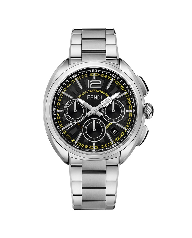 "Image of ""Momento Fendi Chronograph"""