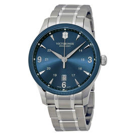 Swiss Army Victorinox Alliance 241711 Stainless Steel 40mm Watch