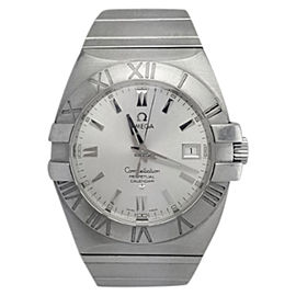 Omega Constellation 1513.30 Stainless Steel 39.5 mm Mens Watch