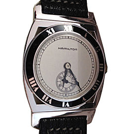 Hamilton Limited Ed. Yankees Piping Rock Watch