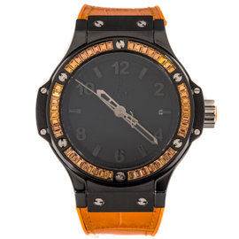 Hublot Big Bang Tutti Fruitti 361.C0.1110.LR.1906 Ceramic Watch
