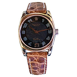 Rolex Cellini 6229 Quartz Womens Watch