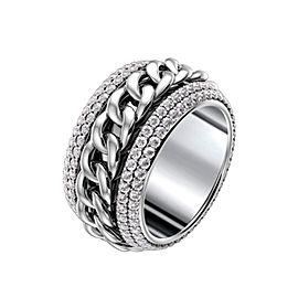 Possession Classic Chain Motif Ring