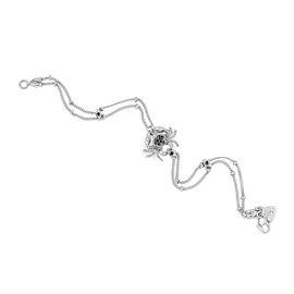 Stephen Webster 18K White Gold & Diamonds Bracelet