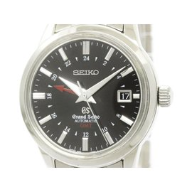 Seiko Grand Seiko SBGM009 Stainless Steel Automatic 39mm Mens Watch