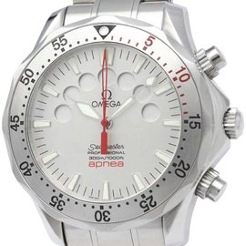 Omega Seamaster 2595.30 Automatic Stainless Steel 42mm Mens Sports Watch