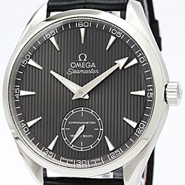 Omega Seamaster 231.13.49.10.06.001 Mechanical Stainless Steel Men's 49mm Sports Watch