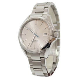Seiko Grand Seiko SBGR069/9S65-00F0 Stainless Steel Automatic 39mm Mens Watch