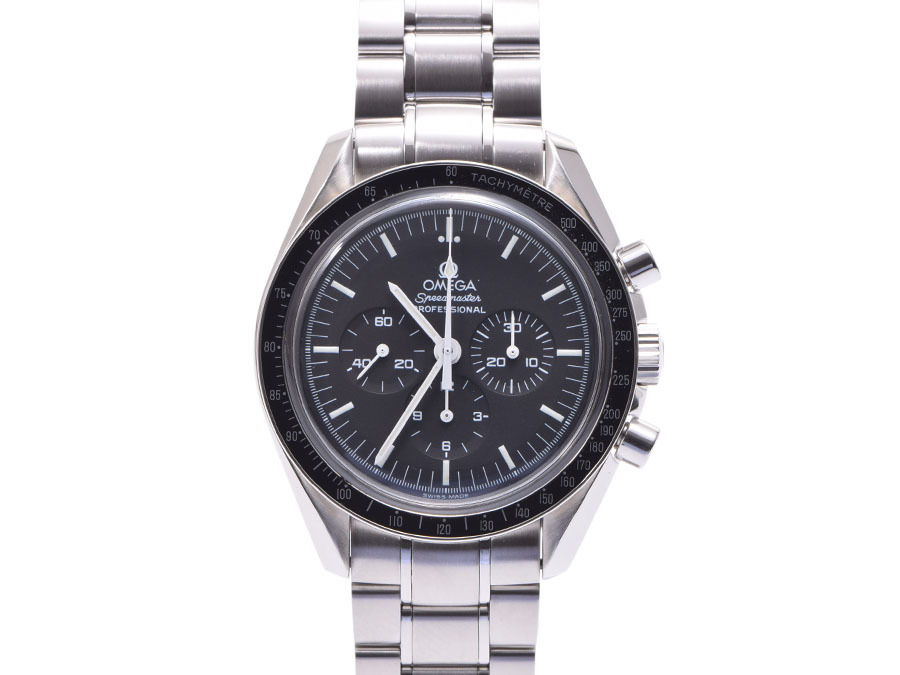 "Image of ""Omega Speedmaster Professional 3571.50 Stainless Steel Manual Winding"""