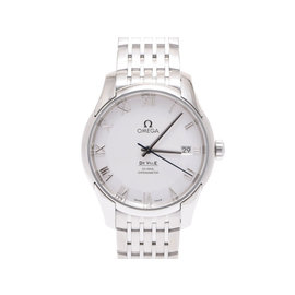 Omega De Ville 431.10.41.21.02.001 Stainless Steel Automatic 41mm Mens Watch