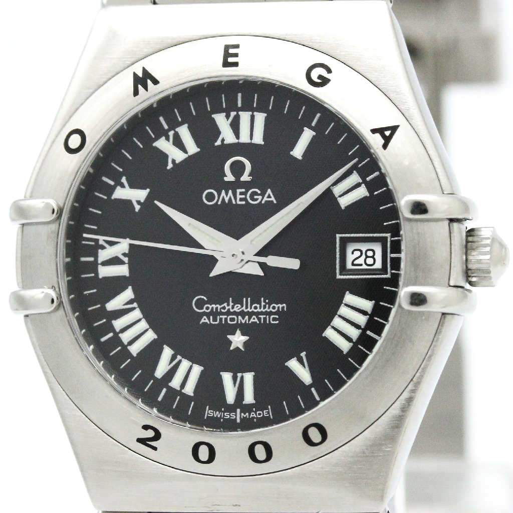 "Image of ""Omega Constellation 1503.50 Stainless Steel Automatic 27mm Womens"""