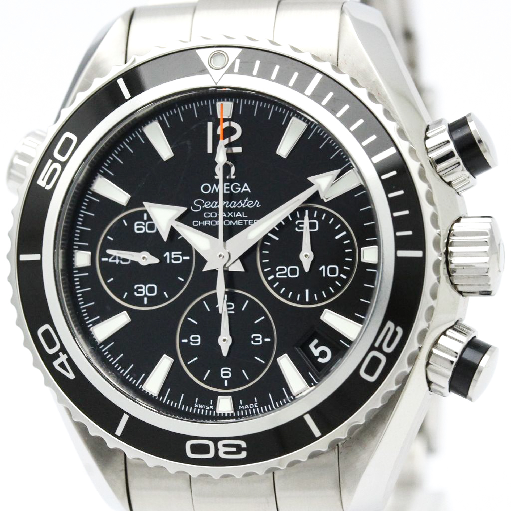 """Image of """"Omega Seamaster 222.30.38.50.01.001 Stainless Steel Automatic 38mm"""""""