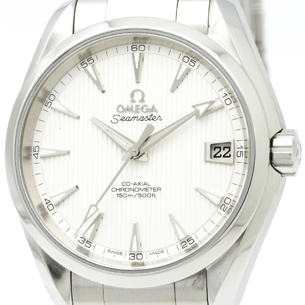 """Image of """"Omega Seamaster 231.10.39.21.02.001 Stainless Steel Automatic 39mm"""""""