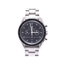 Omega Speedmaster 3576.50 Stainless Steel Black Dial Manual 41mm Mens Watch