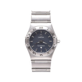 Omega Constellation 1572.40 Stainless Steel 21mm Womens Watch