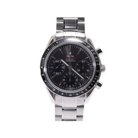Omega Speedmaster 323.30.40.40.06.001 Stainless Steel Gray Dial Automatic 38mm Mens Watch