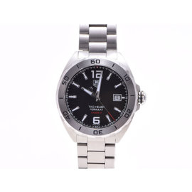 Tag Heuer Formula 1 WAZ2113 Stainless Steel 41mm Mens Watch