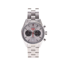 Tag Heuer Carrera CV2119 Stainless Steel Automatic 40mm Mens Watch