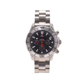 Omega Seamaster 2269.52 Titanium Automatic 43mm Mens Watch