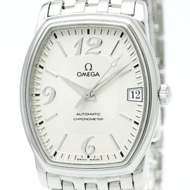 Omega De Ville 4503.31 Automatic Stainless Steel 30mm Mens Watch