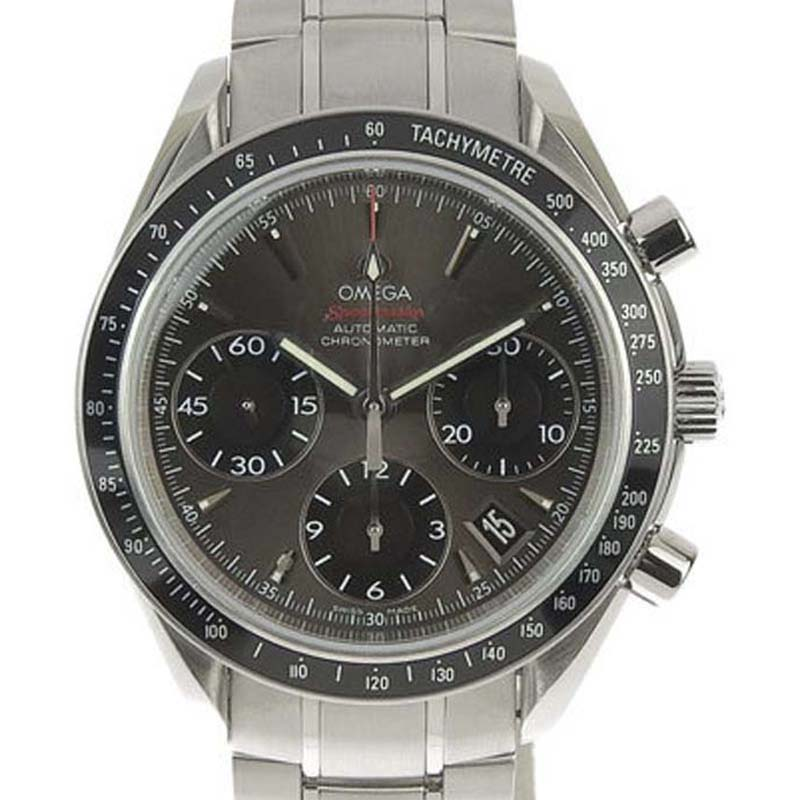 "Image of ""Omega Speedmaster 323.30.40.40.06.001 Stainless Steel with Bronze Dial"""