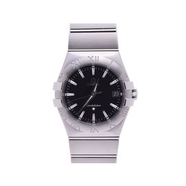 Omega Constellation 123.10.35.60.01.001 Stainless Steel Quartz 36mm Mens Watch