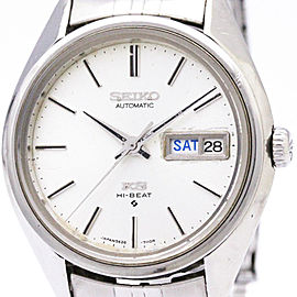 Seiko King Seiko 5626-7110 Stainless Steel Automatic 36mm Mens Watch