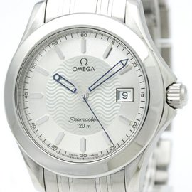 Omega Seamaster 2511.31 Stainless Steel Quartz 36mm Mens Watch