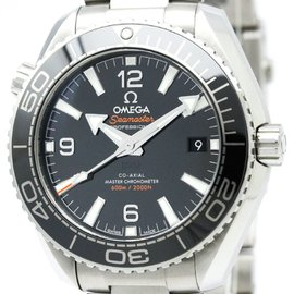 Omega Seamaster 215.30.40.20.01.001 Stainless Steel Automatic 40mm Mens Watch