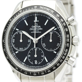 Omega Speedmaster 326.30.40.50.01.001 Stainless Steel Automatic 40mm Womens Watch