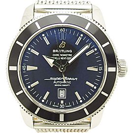 Breitling Superocean A1732024 Stainless Steel 46mm Mens Watch
